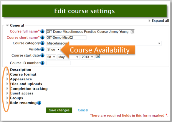 moodle-course-settings-changes